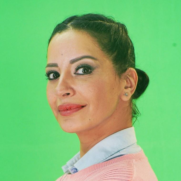 Image: Alya Alhwaiti