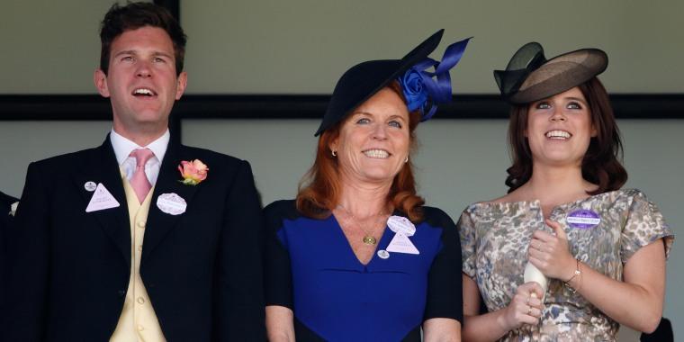 Royal Ascot - Day 4