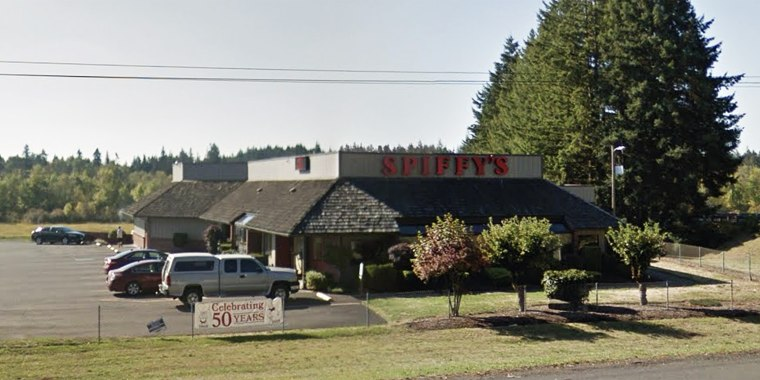 Spiffy's Restaurant and Bakery was opened by owner Rod Samuelson over 50 years ago.