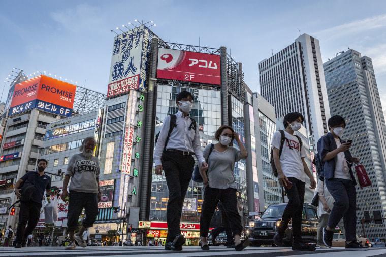 Image: Tokyo