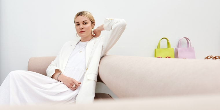 Before launching her quirky fashion retailer, Lisa Buhler was a buyer for Nasty Gal.