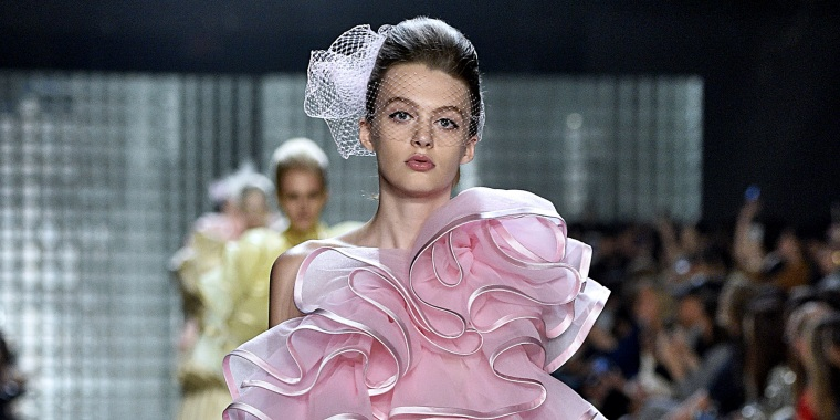 Model Ariel Nicholson