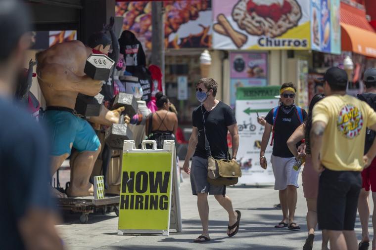 Image: Job Openings