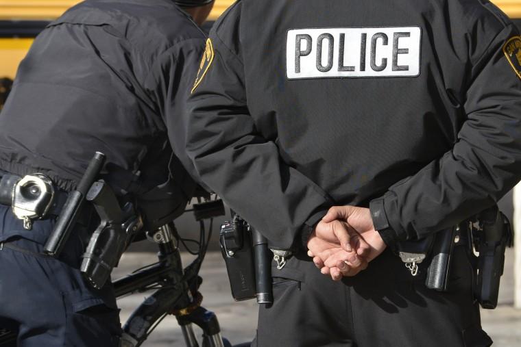 Image: San Antonio police