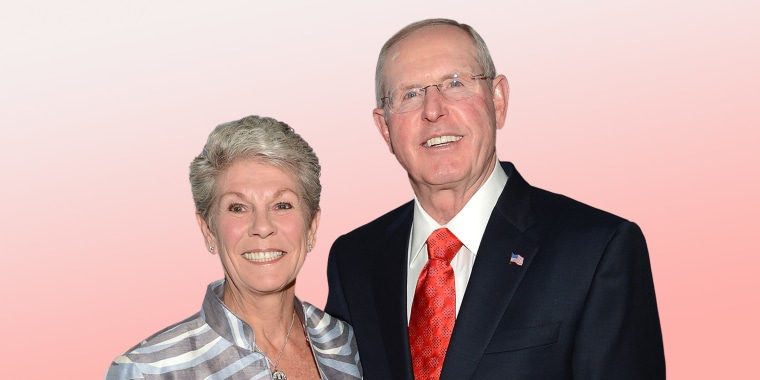 Former NFL coach and executive Tom Coughlin described becoming a caretaker for his wife, Judy, who was diagnosed with progressive supranuclear palsy, a rare and incurable brain disorder.