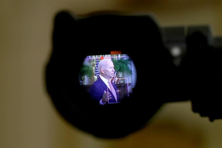 President Biden Delivers Remarks On Efforts To Lower Drug Prices