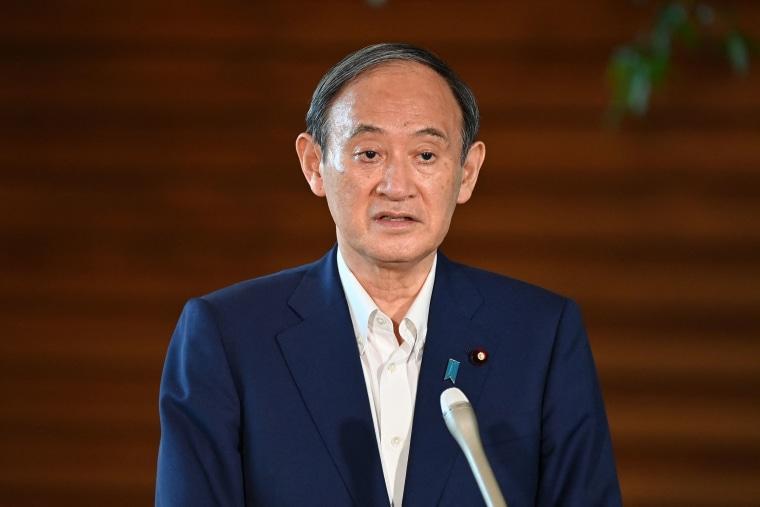 JAPAN-POLITICS