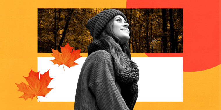 TIPS FOR A HEALTHIER FALL