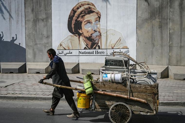Imagen: Kabul