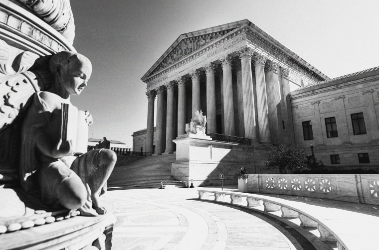 Image: The Supreme Court on Sept. 2, 2021.