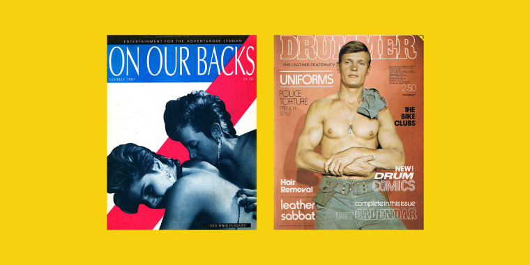 One of these covers has been deemed too sexy for eBay.