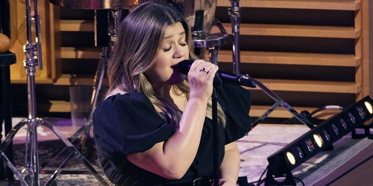 The Kelly Clarkson Show - Season 3