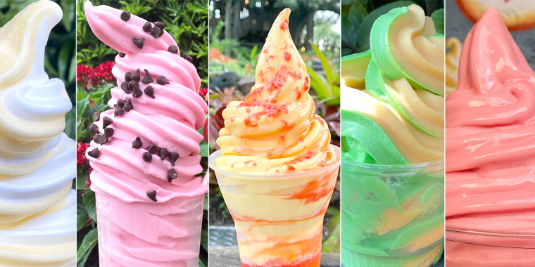 The Dole Whip was introduced in 1983 — and Disney picked it up shortly thereafter.