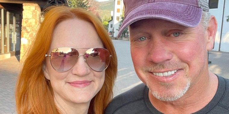Ree Drummond has been married to her husband Ladd for 25 years.