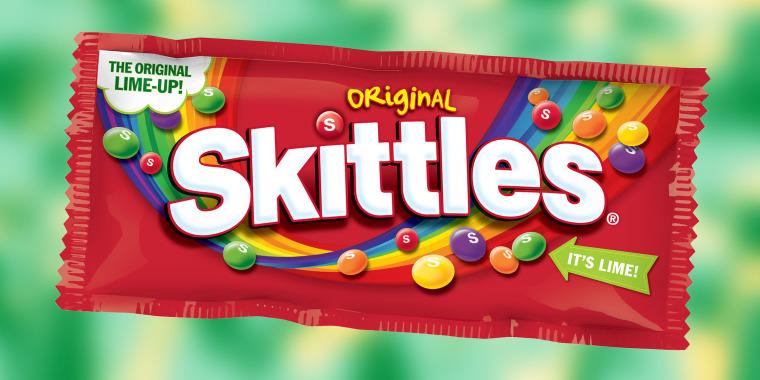 Mars Wrigley  SKITTLES