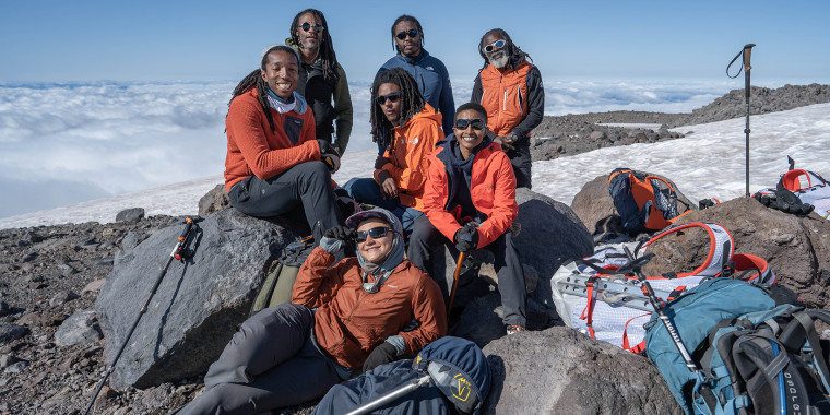 The Full Circle Everest Expedition plans to set off in Nepal next year.