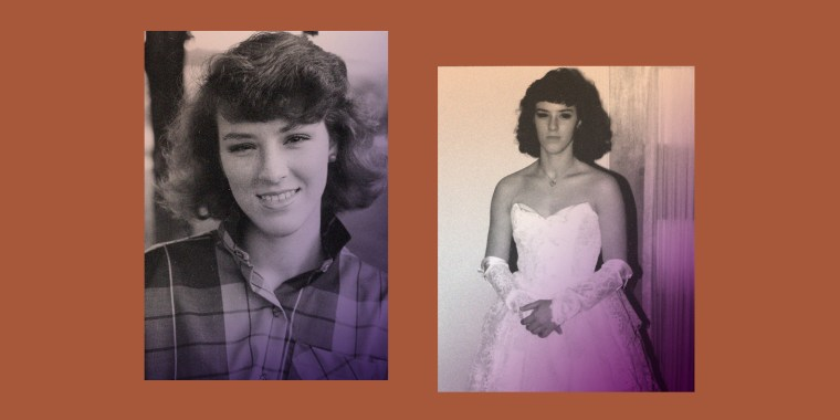 Image: The author's cousin, Denise Pflum, was 18 years-old when she vanished in 1986.