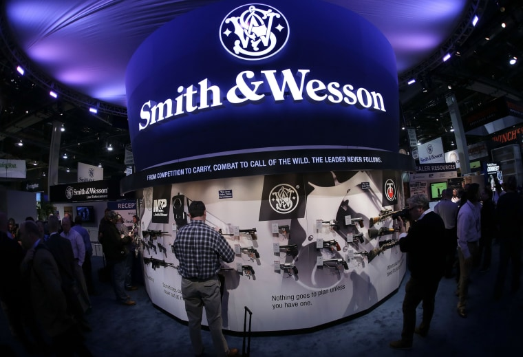 Image: Smith & Wesson