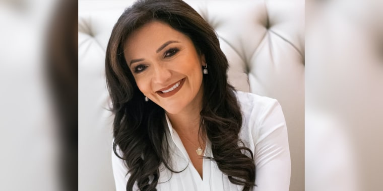 Nina Vaca, chairperson and CEO of Pinnacle Group.