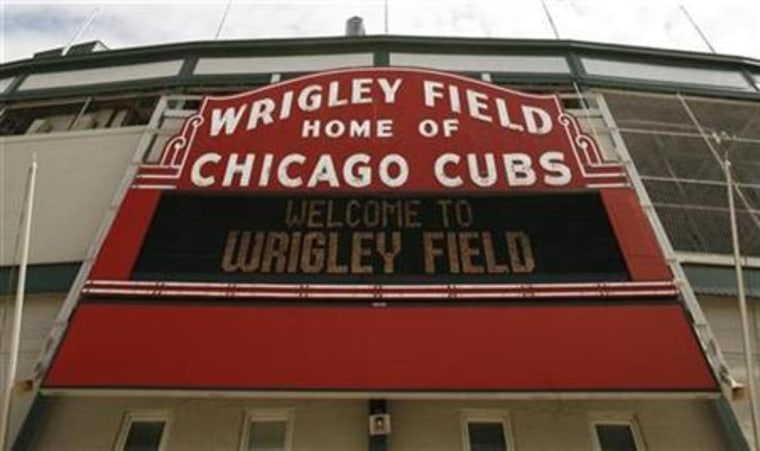 Publisher and broadcaster Tribune Co. said on Wednesday it expects to complete the sale of the Chicago Cubs baseball team, Wrigley Field and other assets in the first half of 2008.