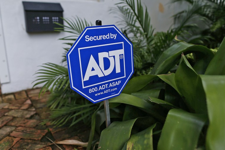 ADT Acquired By Private Equity Firm Apollo Global Management For $693 Billion