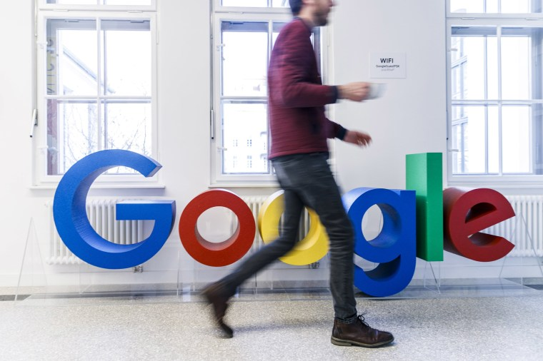 Image: Google Germany Opens Berlin Representation Office