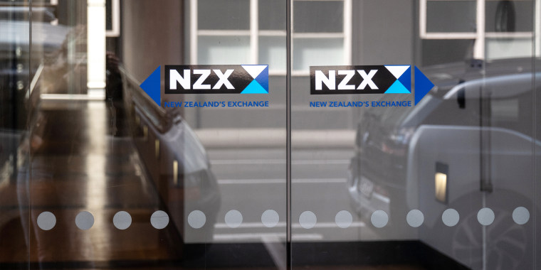 New Zealand Stock Market Keeps Trading Amid Ongoing Cyber Attack