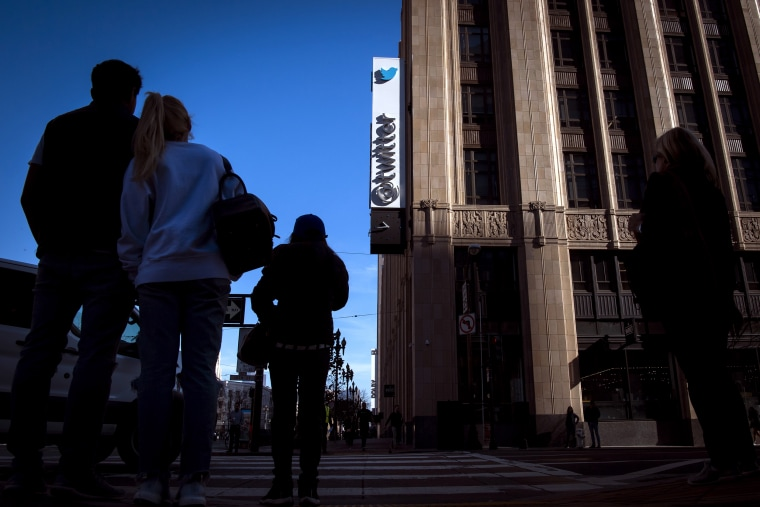 Twitter Posts First Real Profit, Sending Shares Soaring