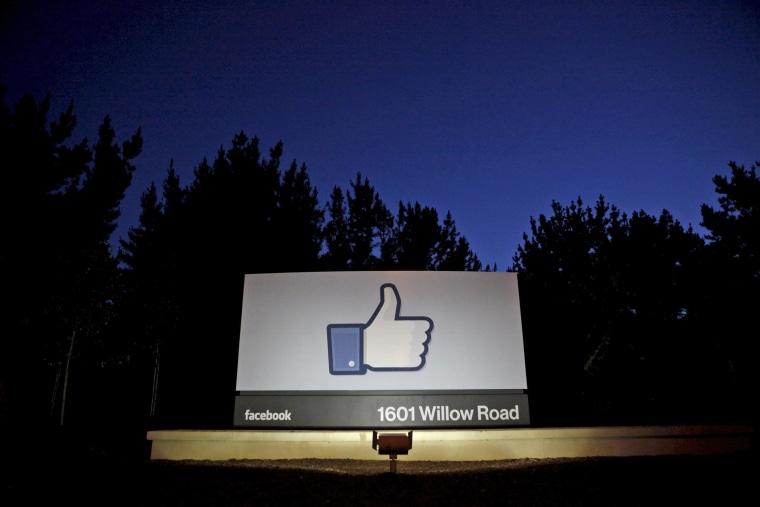 داده های فیس بوک در بیش از 500 میلیون حساب آنلاین پیدا شده است