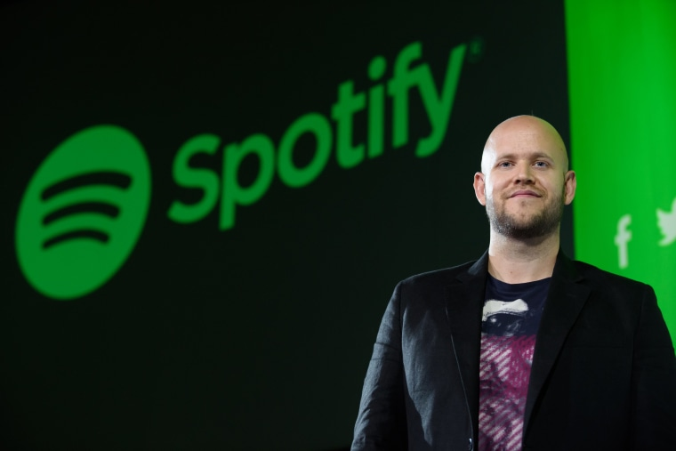 Spotify to Challenge Clubhouse with the Acquisition of Betty Labs