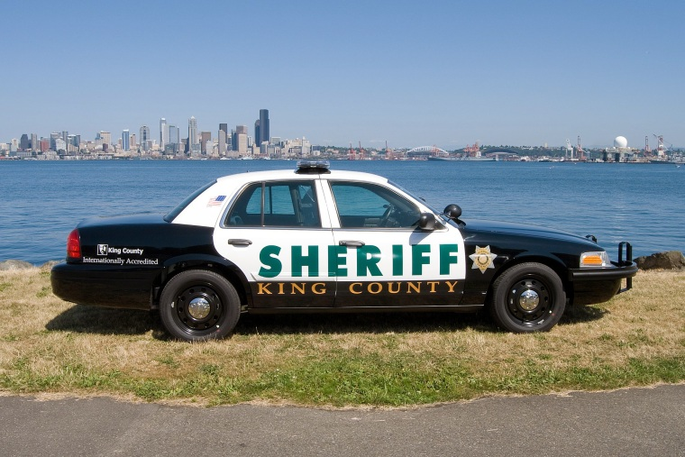 King County Sheriff's Office
