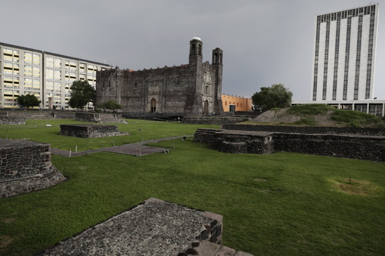 Image: Mexico City