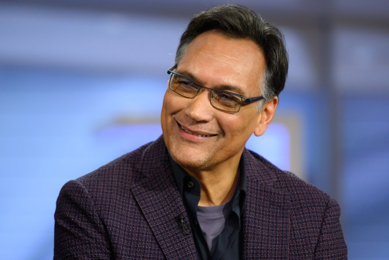 Jimmy Smits' career spans 30 years and includes a wide range of roles in highly acclaimed shows.