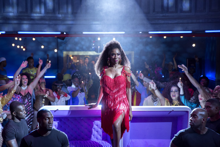 """Angelica Ross as Candy in """"Pose"""" on FX."""