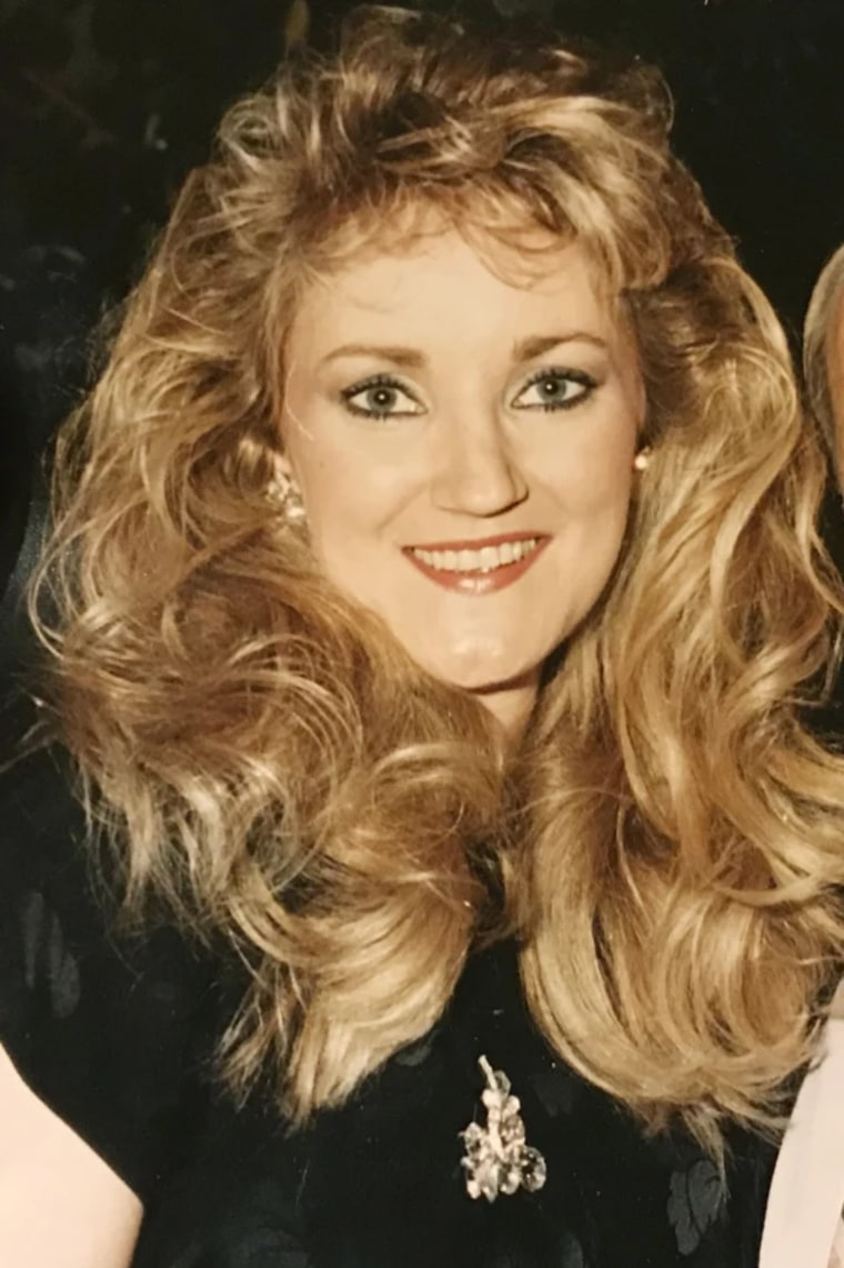 Image: Ruth Coker Burks in the mid-1980s.