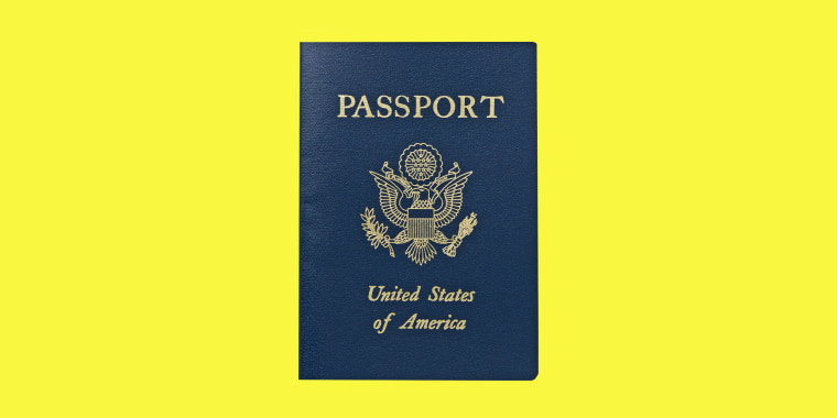 """Americans will be able to choose a gender option other than """"male"""" or """"female"""" when applying for a U.S. passport."""