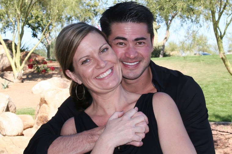 Thomas Beatie Family Photos