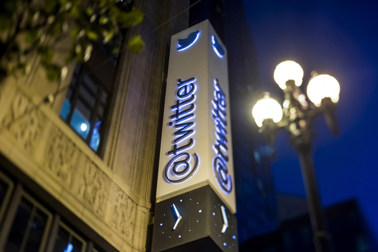 Image: Twitter Inc. Headquarters