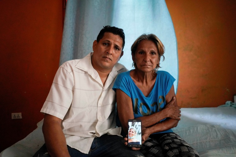 Image: Cubans detained over anti-government protests tell their story