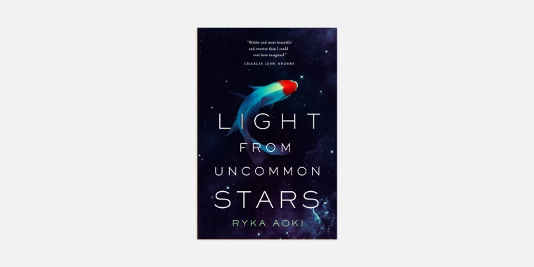 """Light from Uncommon Stars."""
