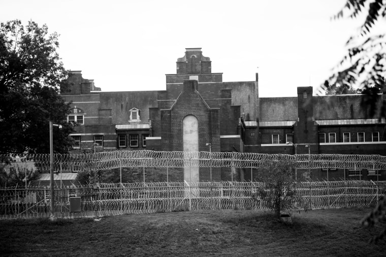 News: Bedford Hills Correctional Facility
