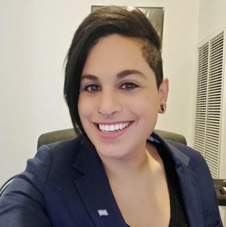 Alejandra Caraballo