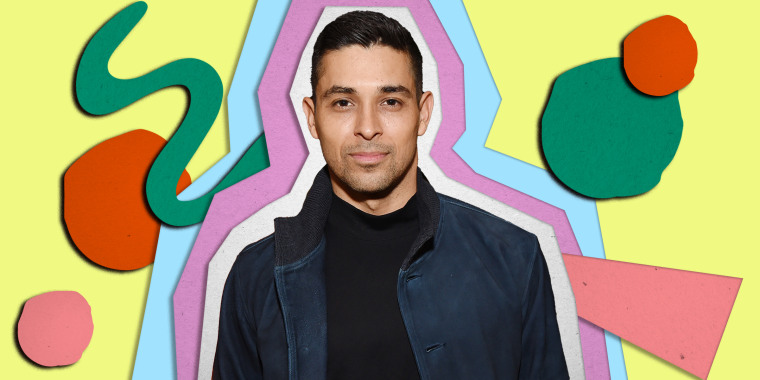 """Wilmer Valderrama spoke to TODAY about representation on screen and how he hopes the next generation can help """"move the needle forward."""""""