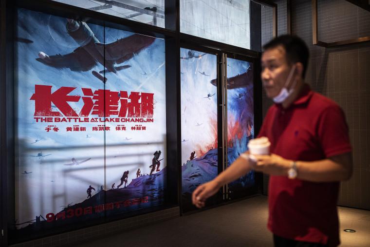 China Celebrates National Day & Golden Week Holidays Amid Global Pandemic