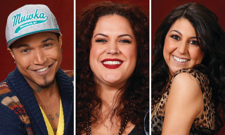 ""\""""Voice"""" contestants Jamar Rogers, Erin Willett and Charlotte Sometimes have each faced big personal trials.""760|456|?|en|2|be0e0bc13a92ed2b94b9dc15a81ce1e0|False|UNLIKELY|0.30871081352233887
