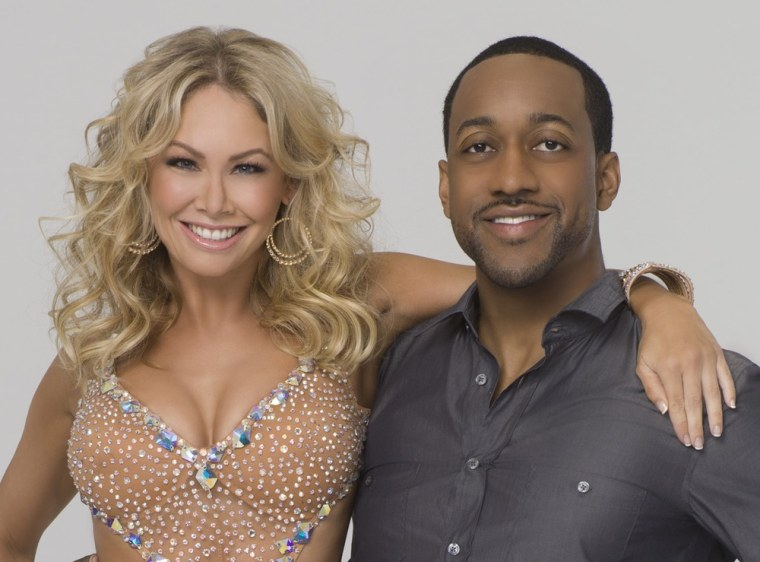""\""""Dancing"""" star Jaleel White and his pro partner Kym Johnson have something to say about recent rehearsal rumors.""760|562|?|en|2|c275ef516794b5b3cb76af8417a891b0|False|UNLIKELY|0.362184077501297