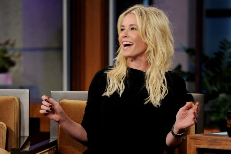 Chelsea Handler's audience may dwarf other hosts, but her value to the E! network puts her at number 5 on the list.