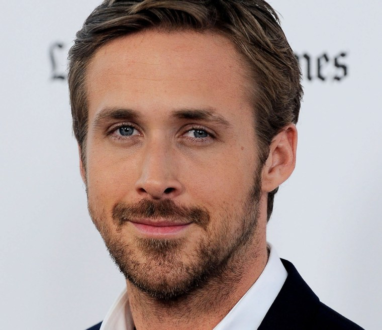 Ryan Gosling apparently saved a British woman's life in New York.