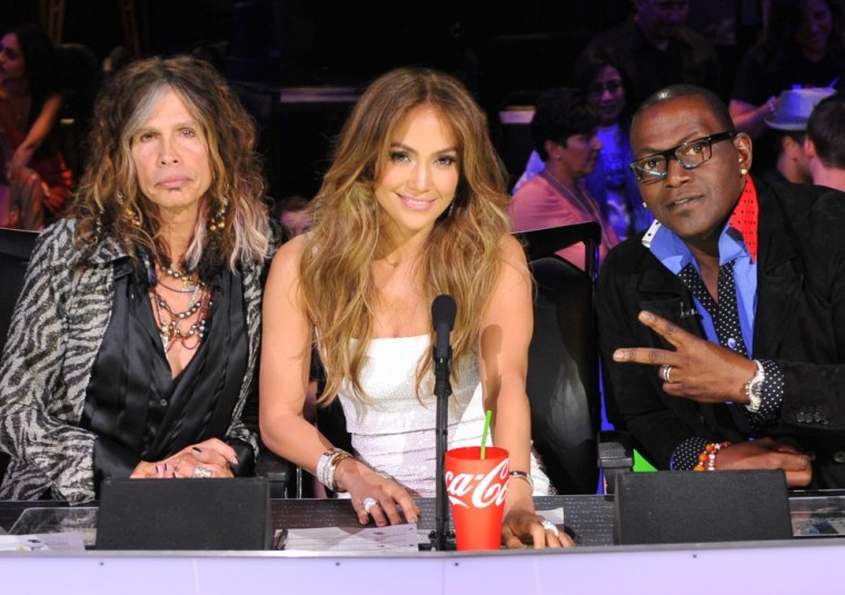 """If judges Steven Tyler, Jennifer Lopez and Randy Jackson want \""""American Idol\"""" to have serious tone, they might want to start by toning down their own quips."""