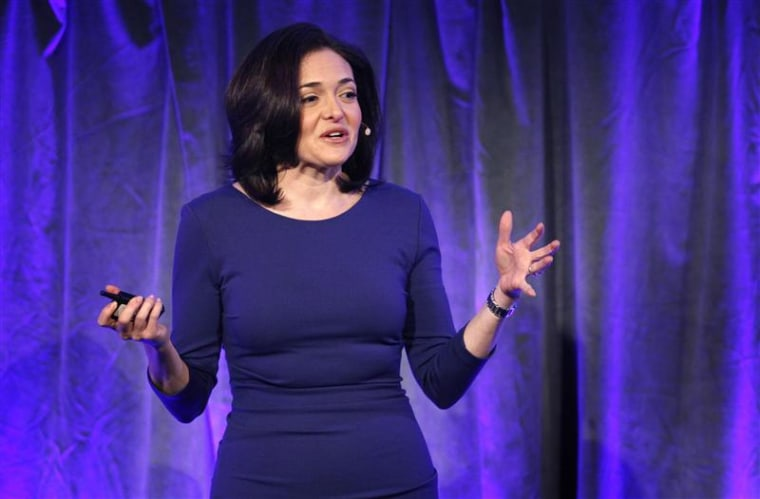 Facebook's COO Sheryl Sandberg is open and resolute about leaving work at a reasonable hour to spend time with her family.